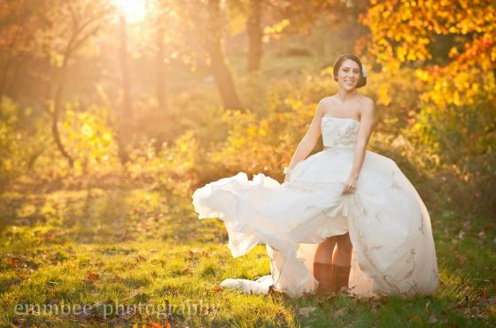 Wedding - JPP Autumn Light